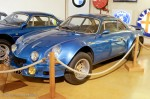 Alpine A110 1300 - Manoir de l'automobile