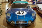 Alpine A210 - Manoir de l'automobile