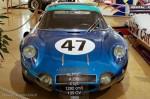 Alpine A210 - Manoir de l'automobile