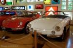 Alpine A108 Cabriolet - Manoir de l'automobile