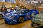 Les 24 heures du Mans - Manoir de l'automobile