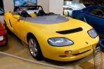 Hommel Barquette - Manoir de l'automobile