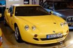 Hommel Berlinette RS2 - Manoir de l'automobile