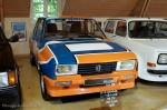 Peugeot 104 ZS - Manoir de l'automobile