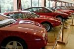 Venturi, De Tomaso, Alfa Romeo - Manoir de l'automobile