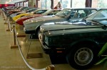 les Maserati - Manoir de l'automobile
