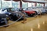 les Porsche - Manoir de l'automobile
