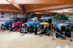 Renault, Citroën et Peugeot des années 1920 - Manoir de l'automobile