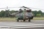Le SA330 Puma de l'ALAT