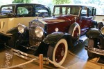 Rolls Royce Phantom II - Manoir de l'automobile