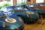 Alpine M63 - Manoir de l'automobile