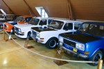 Simca Rallye - Manoir de l'automobile