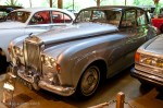 Bentley S3 - Manoir de l'automobile