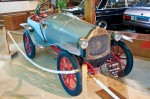 Le Zèbre 1906 - Manoir de l'automobile