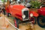 Benjamin CC 1924 - Manoir de l'automobile