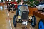 Amilcar 1922 - Manoir de l'automobile