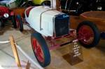 Ariès CC 1923 - Manoir de l'automobile
