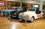 Peugeot 203 et 404 - Manoir de l'automobile