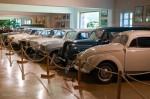 VW Coccinelle et les Renault - Manoir de l'automobile