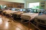 Les Renault 4L, R10, R16 - Manoir de l'automobile