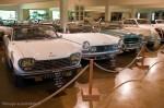 Les cabriolets Peugeot - Manoir de l'automobile
