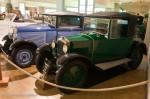 Peugeot 172 BC 1930 - Manoir de l'automobile