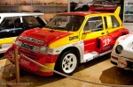 MG Metro 6R4 - Manoir de l'automobile
