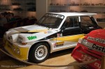 Renault 5 Maxi Turbo - Manoir de l'automobile