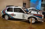 Lancia Delta S4 - Manoir de l'automobile