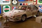 Citröen BX 4x4 TC - Manoir de l'automobile