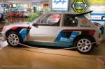 Peugeot 205 Turbo 16 - Manoir de l'automobile