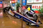 Voiture et moto de record - Manoir de l'automobile