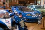 les voitures du Mans - Manoir de l'automobile