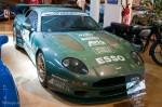 Aston Martin DB7 Le Mans 1995 - Manoir de l'automobile