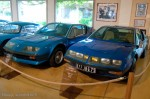 Alpine A310 V6 & A310 1600 - Manoir de l'automobile