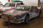 Lancia Rally 037 - Manoir de l'automobile