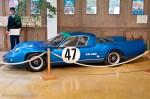Alpine A220 Le Mans - Manoir de l'automobile