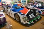 Courage C36 Le Mans 1996 - Manoir de l'automobile