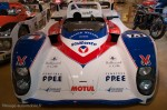 Courage C41 Le Mans 1997 - Manoir de l'automobile