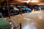 salle des ancêtres - Manoir de l'automobile