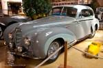 Delahaye 135M - Manoir de l'automobile