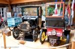 De Dion Bouton 1906 & 1899 - Manoir de l'automobile