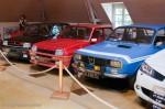 Sportives Renault - R5, R12 - Manoir de l'automobile
