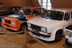 Simca 1000 & Peugeot 104 ZS - Manoir de l'automobile
