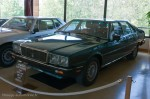 Maserati Quattroporte - Manoir de l'automobile