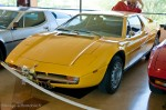 Maserati Merak - Manoir de l'automobile