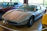 Maserati Bora - Manoir de l'automobile