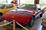 Maserati Khamsin - Manoir de l'automobile