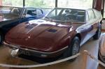 Maserati Indy - Manoir de l'automobile