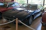 Maserati Ghibli - Manoir de l'automobile